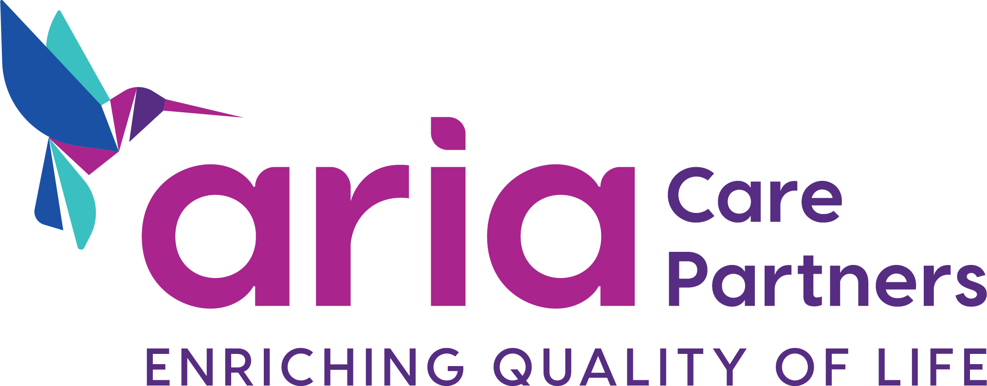 Aria Care Partners logo