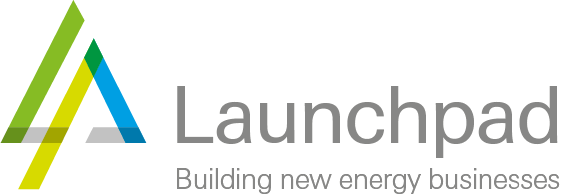 bp Launchpad logo