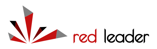 Red Leader logo