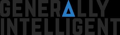 Generally Intelligent logo