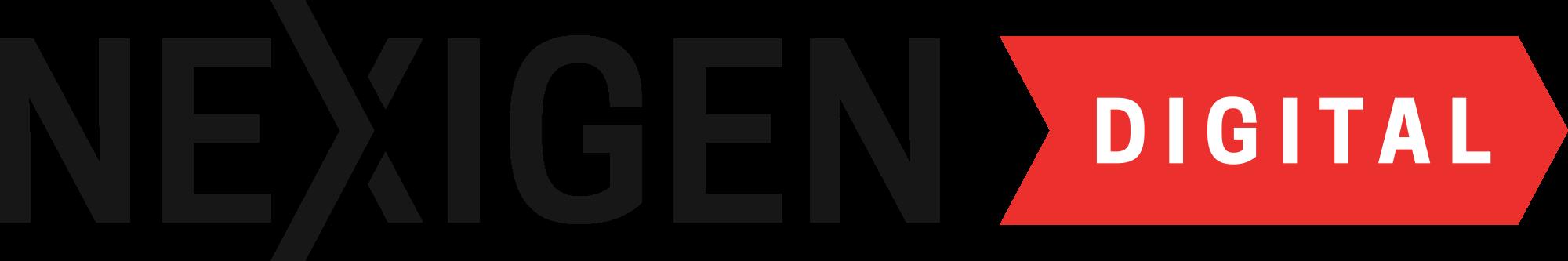 Nexigen Digital logo