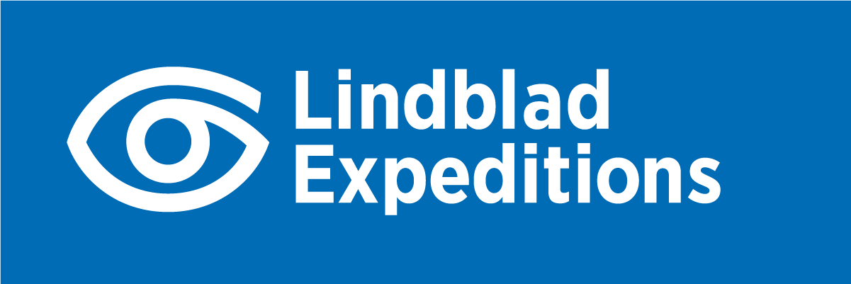 Lindblad Expeditions logo