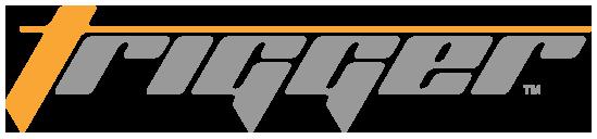 Trigger logo