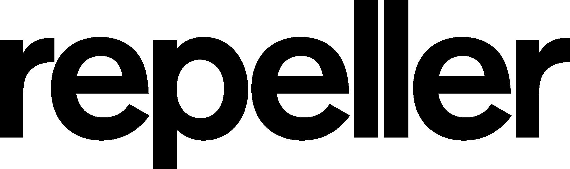 Repeller logo