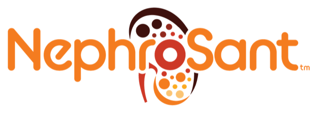 NephroSant, Inc. logo