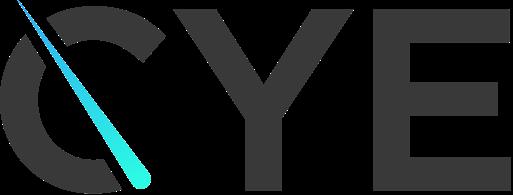 CYE logo