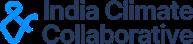 India Climate Collaborative logo
