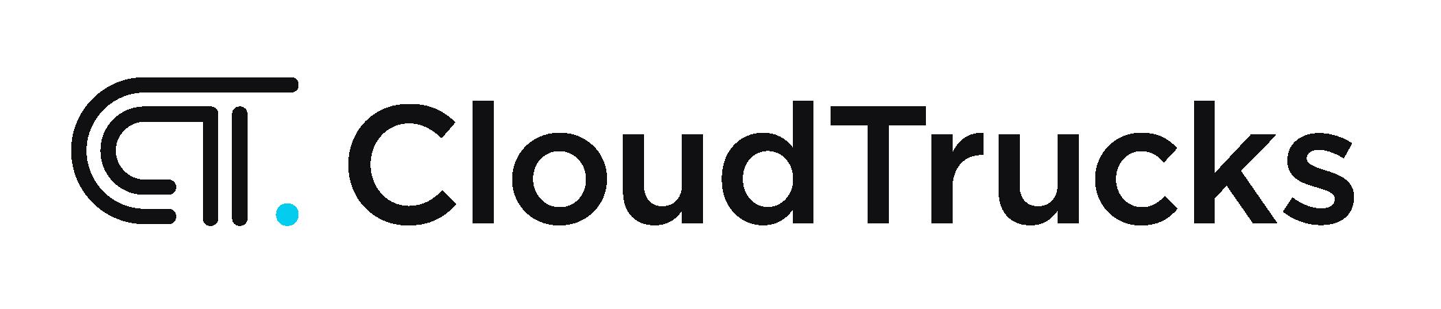 CloudTrucks logo