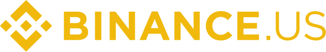 Binance.US logo