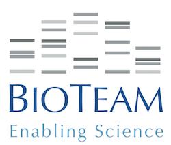 BioTeam, Inc. logo