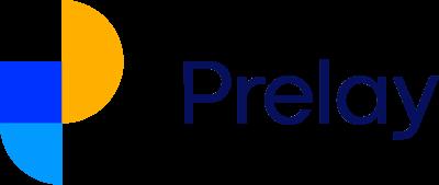 Prelay logo