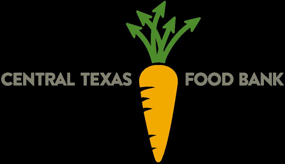 Central Texas Foodbank logo