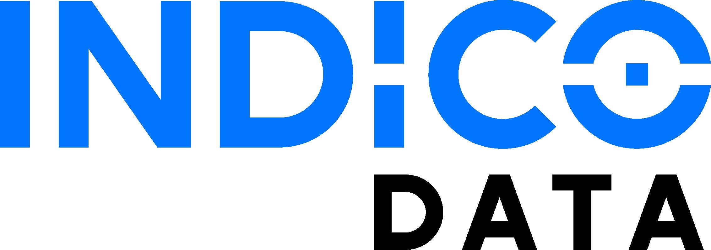 Indico Data logo