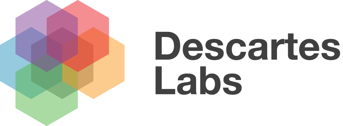 Descartes Labs logo