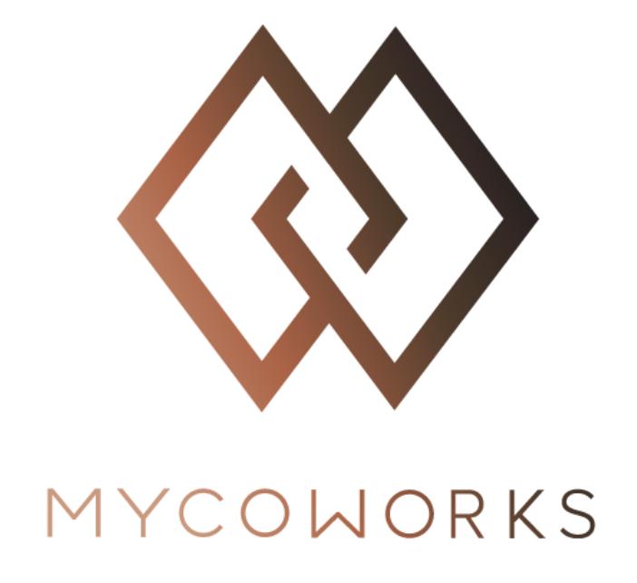 MycoWorks logo