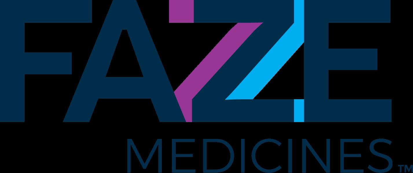 Faze Medicines, Inc. logo