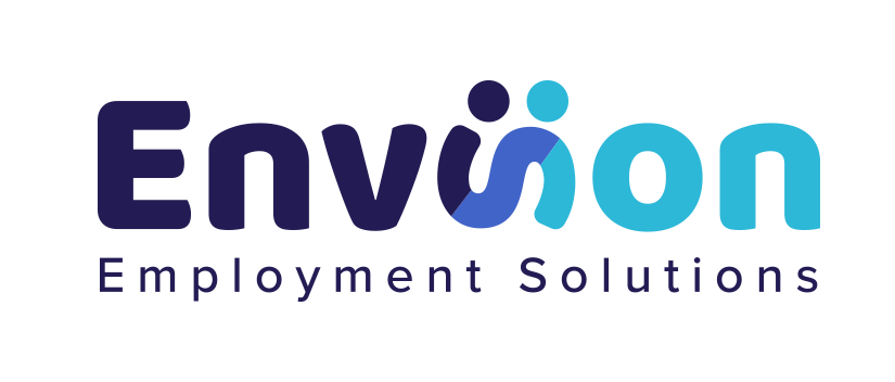 Envision Employment Solutions logo