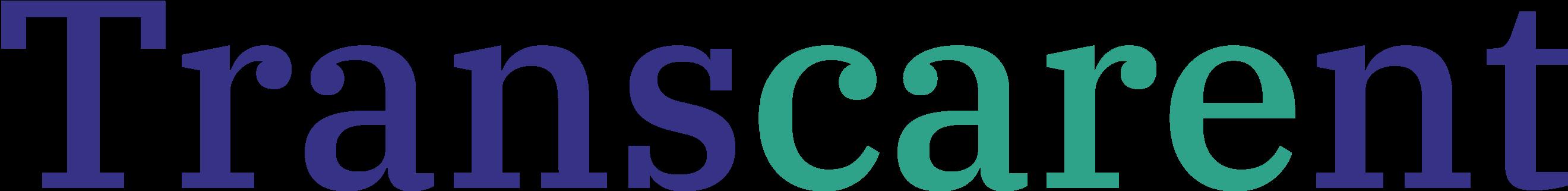 Transcarent logo