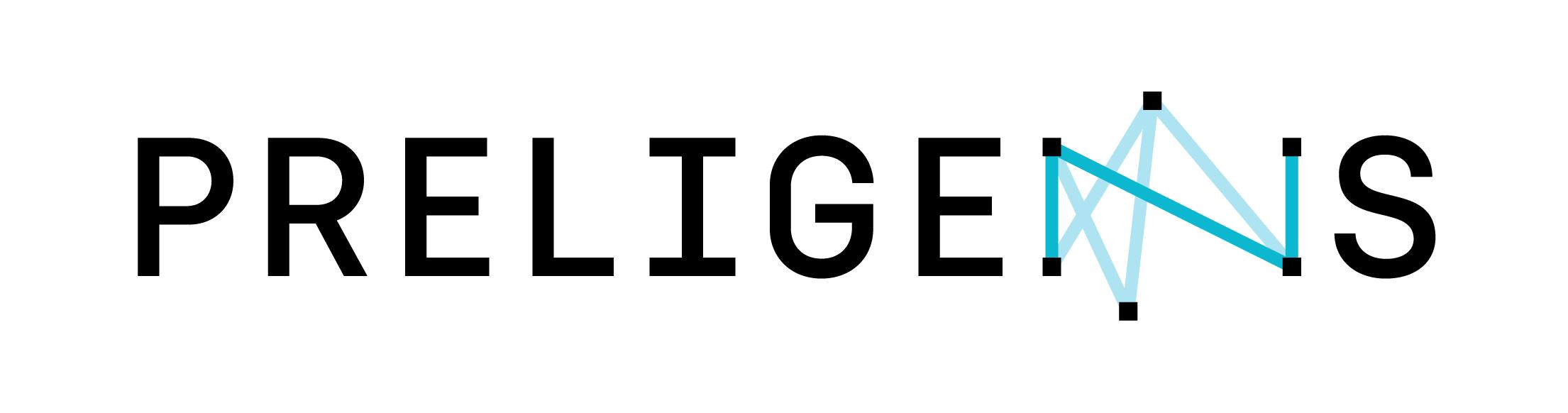 Preligens logo