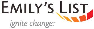 EMILY's List logo