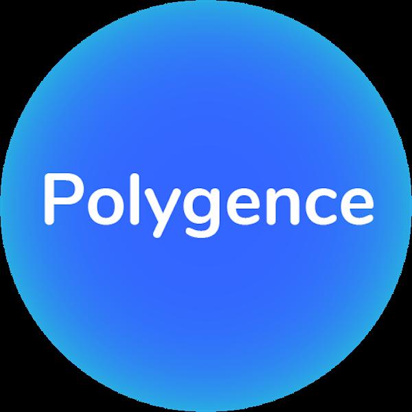 Polygence Inc. logo