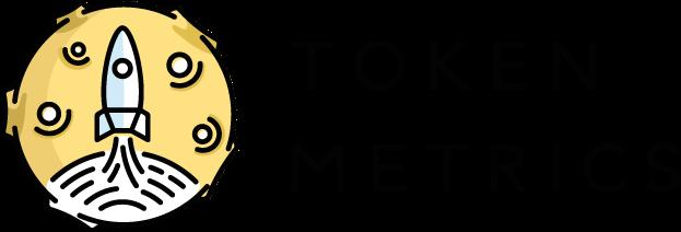 Token Metrics logo