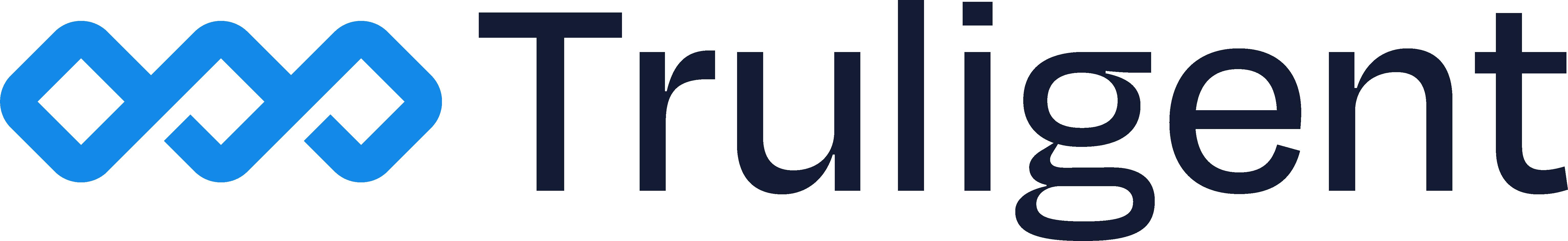 Truligent logo