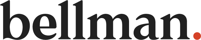 Bellman logo
