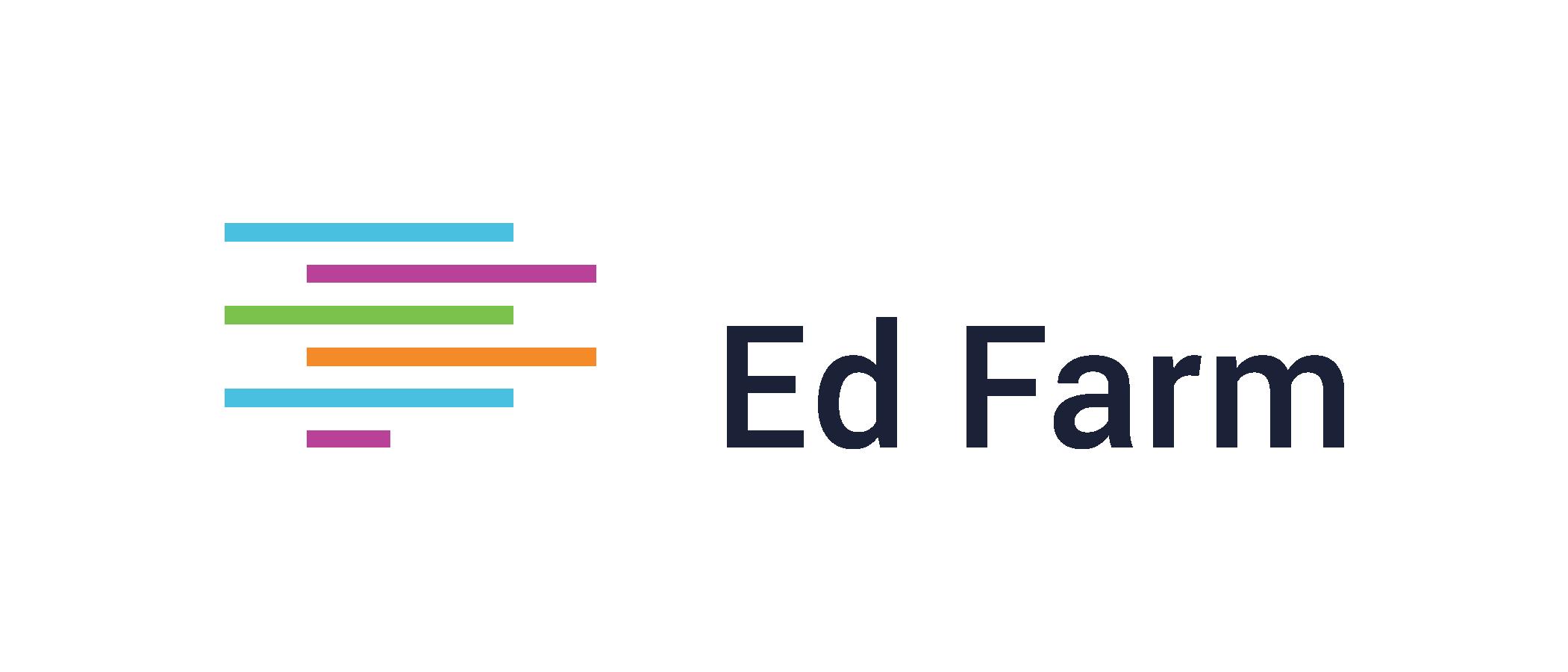 Ed Farm logo