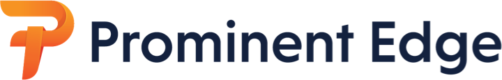 Prominent Edge LLC logo