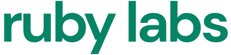 Ruby Labs logo