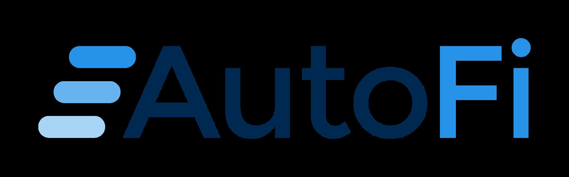 AutoFi logo