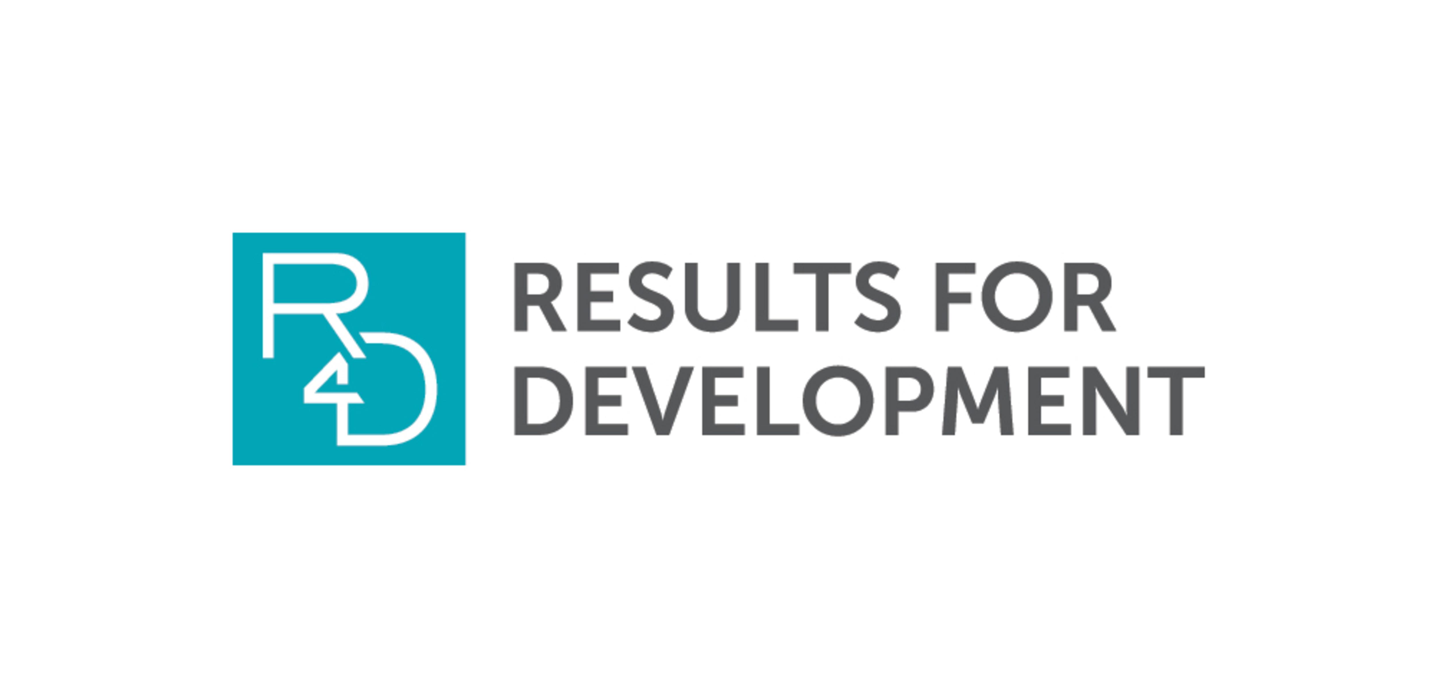 Results for Development logo