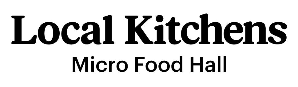Local Kitchens logo