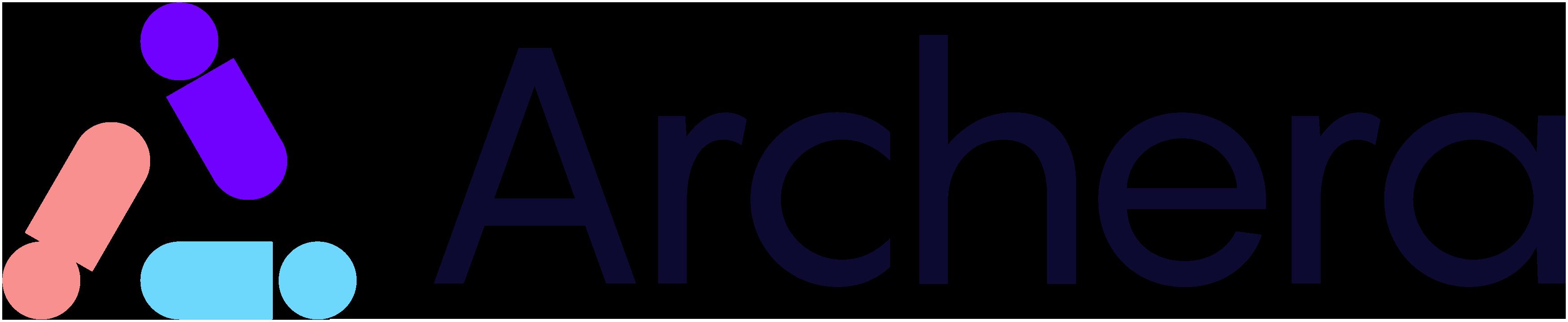 Archera logo