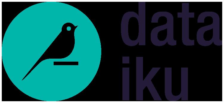 Dataiku logo