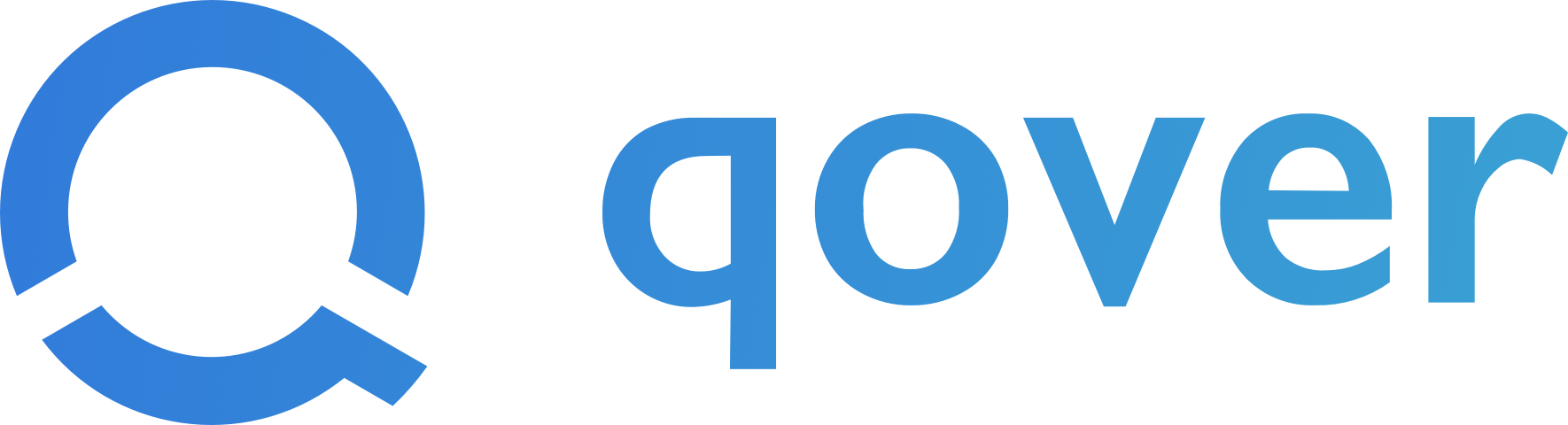 Qover logo