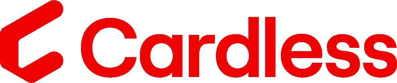 Cardless logo