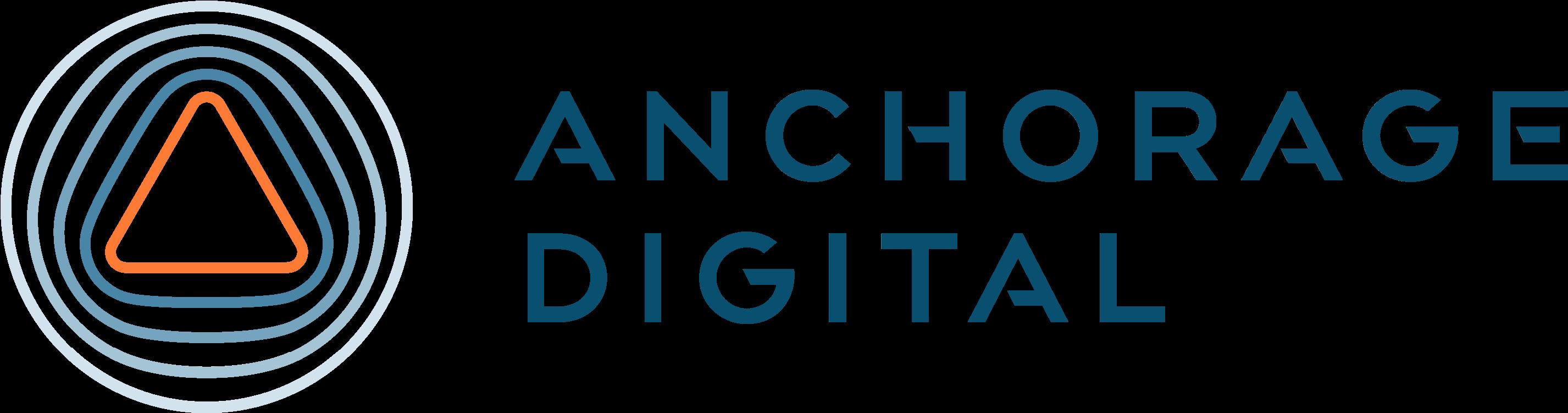 Anchorage Digital logo