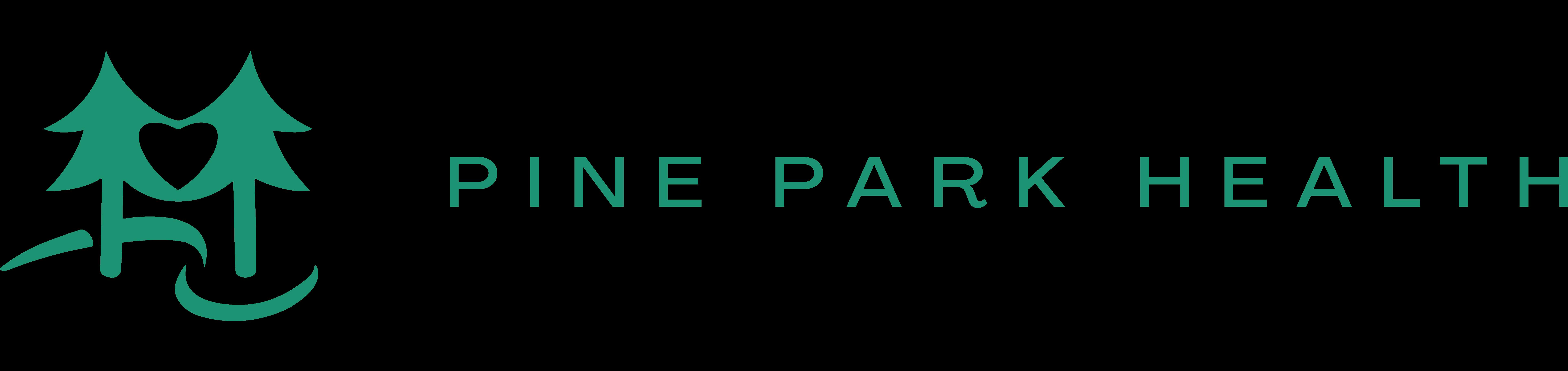 Pine Park Health logo