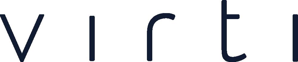 Virti logo