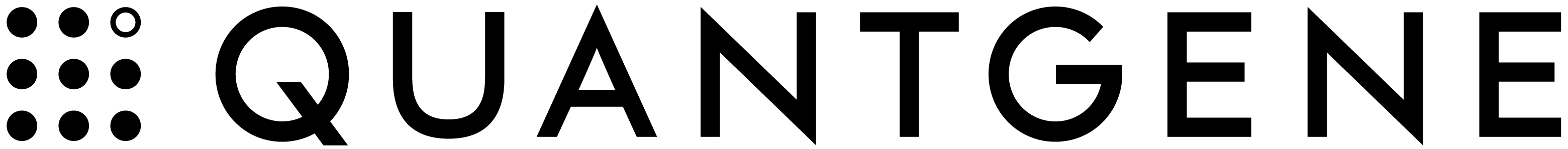 Quantgene logo