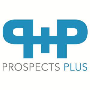 Prospects Plus logo