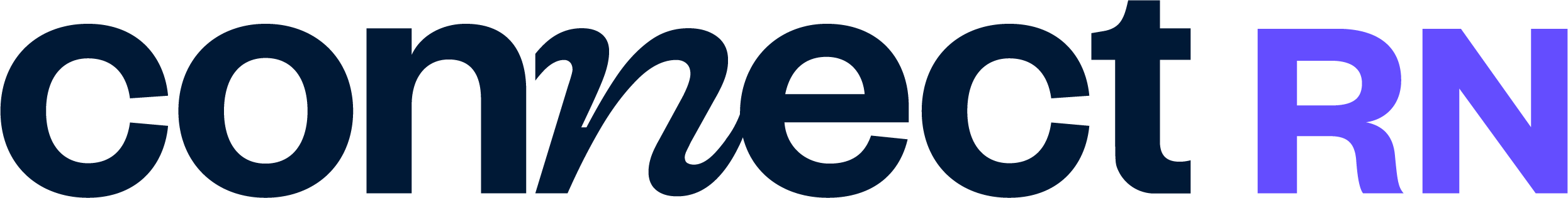 connectRN logo
