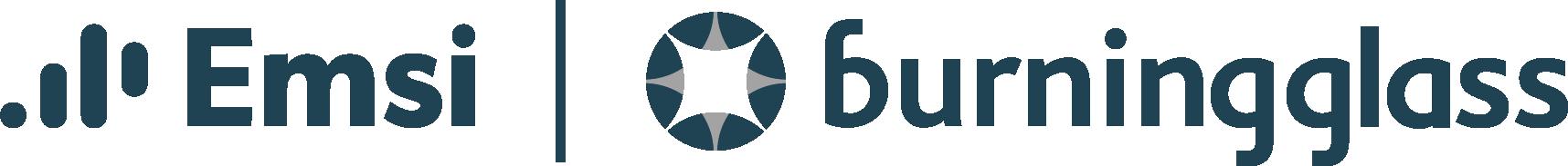 Emsi Burning Glass logo
