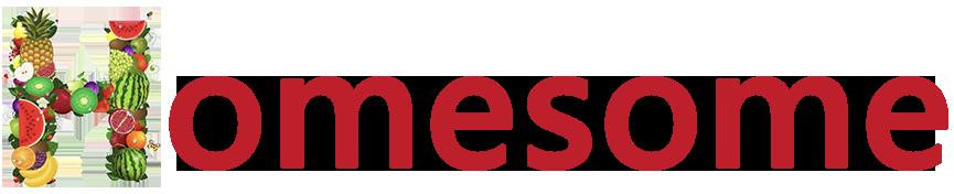 Homesome logo