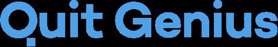 Quit Genius logo