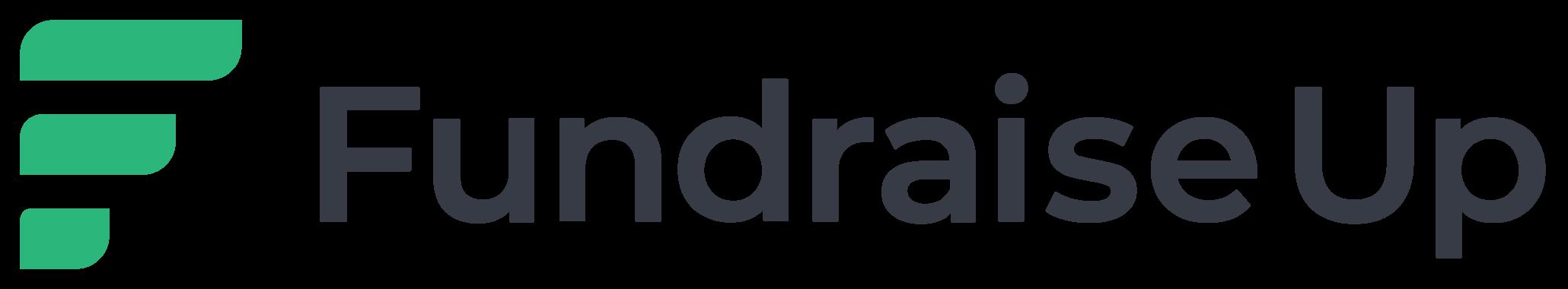 Fundraise Up logo