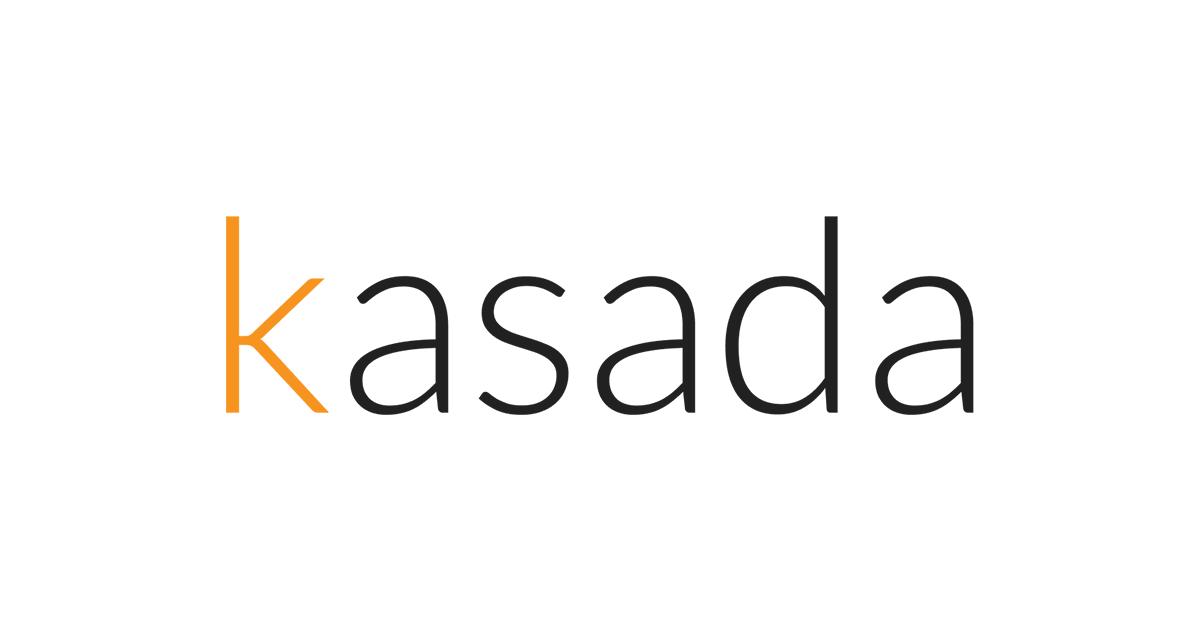 Kasada logo