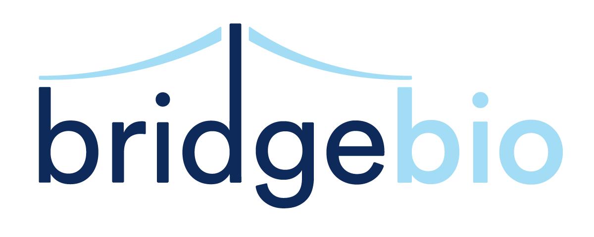 BridgeBio logo